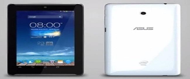 Asus'tan Yeni FonePad 7 Geliyor