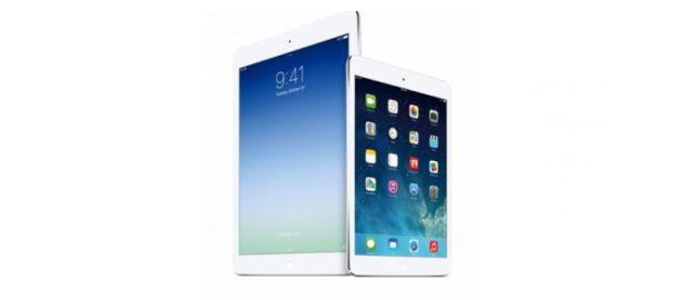 Apple 'ın 12.9 inç iPad 'i İçin Çıkış Tarihi Ortaya Çıktı
