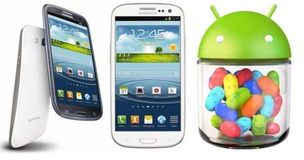 Samsung Galaxy S3 Kullanıcılarına Müjde!