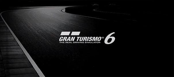 Gran Turismo 6'nın Çıkış Tarihi Belli Oldu