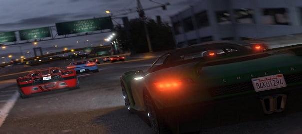 GTA Online'ın Yeni Güncellemesi Sorunların Üstesinden Geliyor