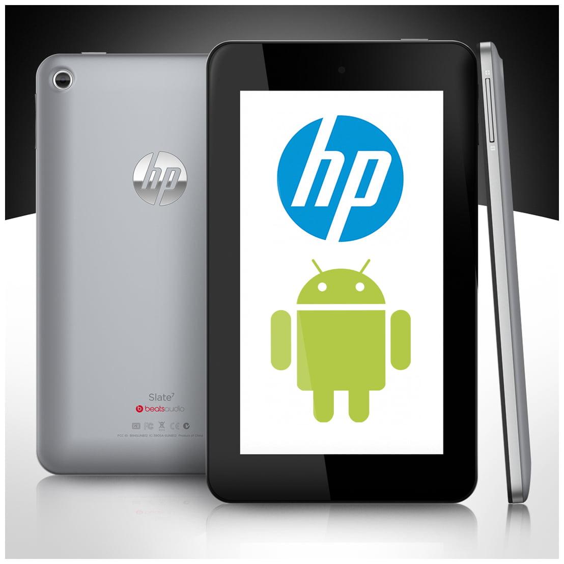 HP, Akıllı Telefon Pazarına Geri Dönüyor!