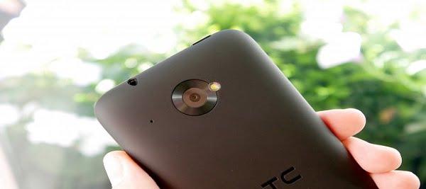 HTC Desire 400 Sonunda
