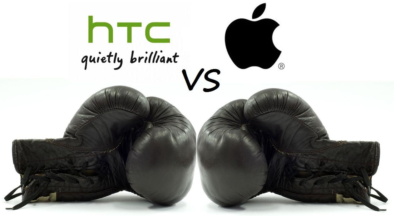 Görsel: HTC'den Apple'a Hodri Meydan!