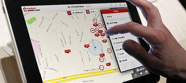 İlan Verilebilen iPhone ve iPad Uygulaması Yayında