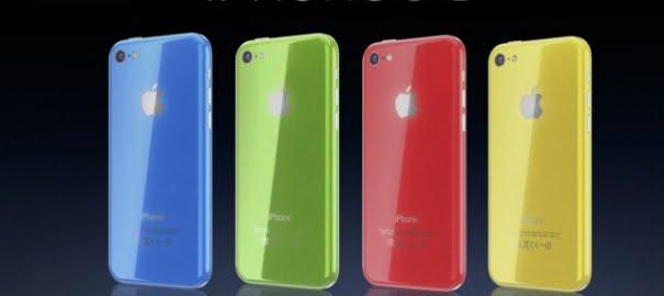 iPhone 5C Fiyatları