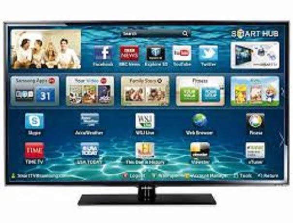 Samsung Galaxy Gear'a Smart TV Desteği mi Geliyor?