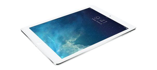 Daha Büyük Bir iPad Modeli Gelebilir