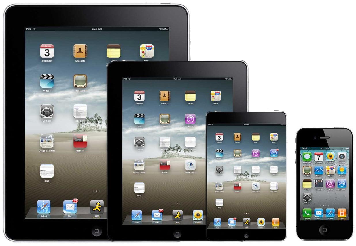Apple'dan, iPad Mini 2 Uyarısı!