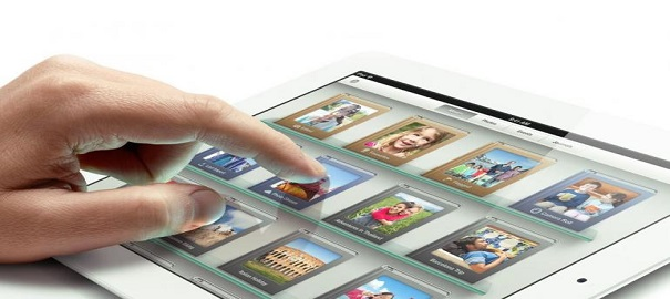 iPad 5'in Diğer iPad'lerle Karşılaştırmalı Videosu Yayınlandı
