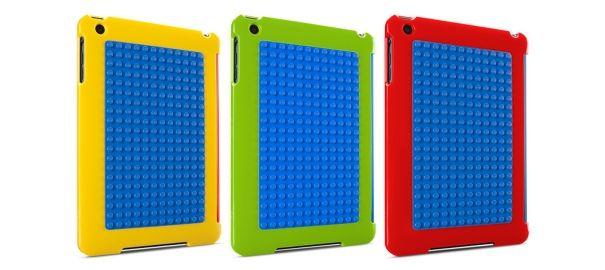 iPad Mini'ye Legodan Kılıf!