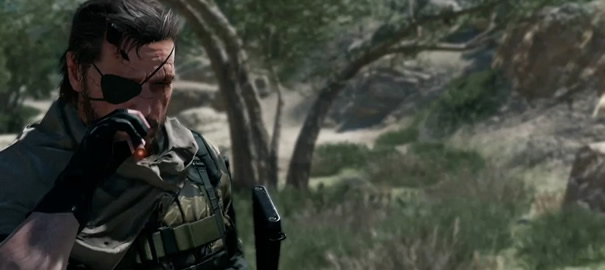 Yeni Metal Gear Solid İlkbahar'da