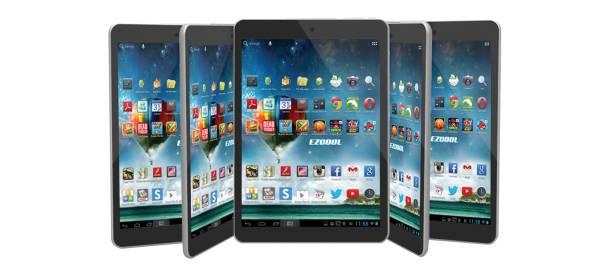 iPad Mini Testleri, iPhone 5S'e Çok Yakın