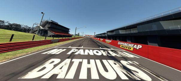 Gran Turismo 6'da Efsanevi Bathurst Pistinde Yarışabileceksiniz