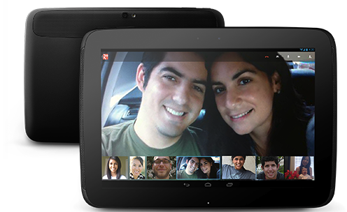 Google Nexus 10'u Kim Üretecek?