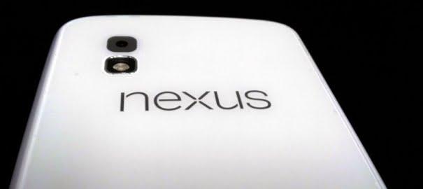 16 GB Beyaz Nexus 4'ün Fiyatı Belli Oldu