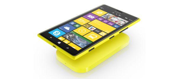 Nokia Kablosuz Şarj Artık Taşınabilir