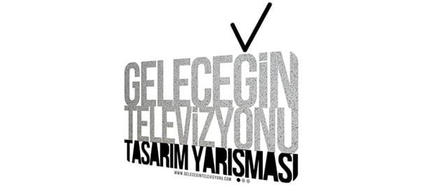 Geleceğin TV'si Türklerden!