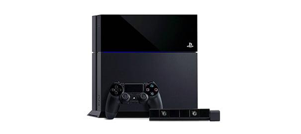 500 GB'lık PS4'te 408GB Yer Kullanılabilecek