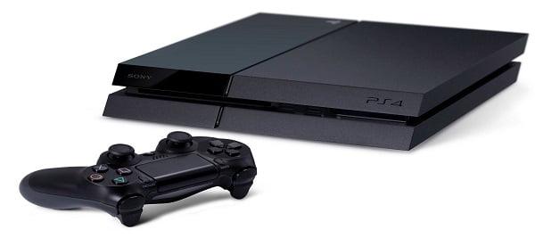 PlayStation 4 Bilgisayar Oyunlarının Kalesini Ele Geçirdi