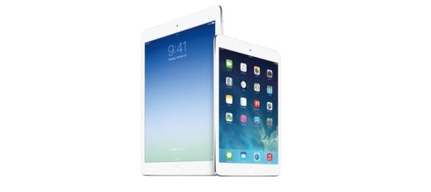 Tüm Dünya iPad Air'i Bekliyormuş da Haberimizi Yok?