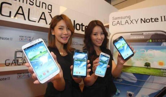 Samsung, Gelecek Hedeflerini Açıkladı