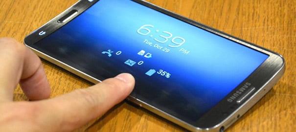 Samsung'un Hayal Kırıklığı!