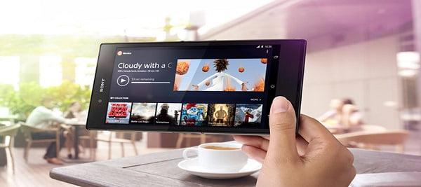 Beklenen Güncelleme Sony Xperia'larda