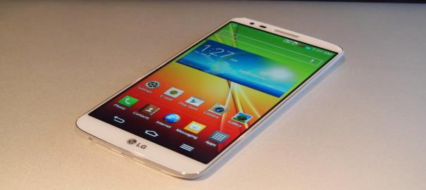LG G2 Modeline Android 4.4 Güncellemesi