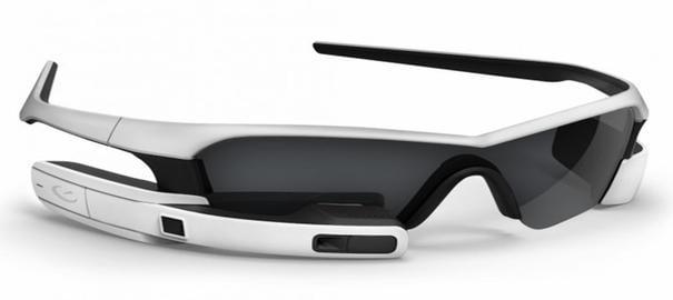 LG Firmasından Akıllı Gözlük