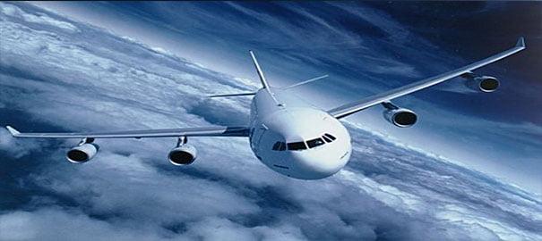 Uçaklara Daha Hızlı İnternet Teknolojisi Geliyor