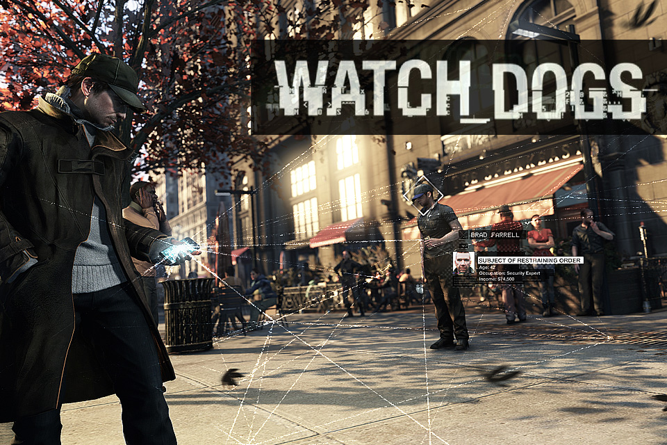 Watch Dogs'tan Kötü Haber!