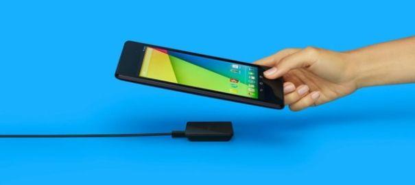 Resmi Nexus Kablosuz Şarjı Piyasada