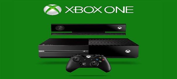 Xbox One Uzak Doğu Yollarında