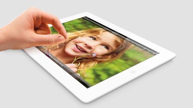 Apple iPad 5'in Özellikleri Ortaya Çıkıyor!