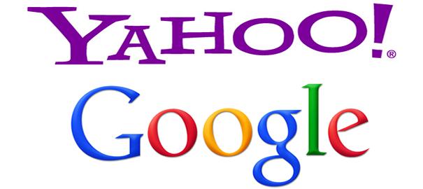 NSA'dan Google ve Yahoo takibi!